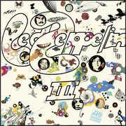 Led Zeppelin 3 (180 gram) , Led Zeppelin