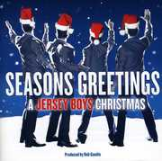 SEASONS GREETINGS: A JERSEY BOYS CHRISTMAS (CD) at Sears.com