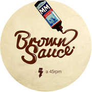 Brown Sauce , Marcus Marr