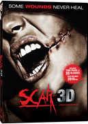 Scar 3D - 2D / 3D Combo (DVD) at Kmart.com