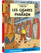 Adventures of Tintin: Cigares Du Pharaon & Coke (DVD) at Kmart.com