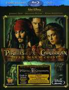 Pirates of the Caribbean: Dead Man's Chest (Blu-Ray + DVD) at Kmart.com