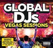 Global Djs-The Las Vegas Sessions / Various (CD) at Kmart.com