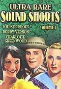 Ultra Rare Sound Shorts 3 (DVD) at Kmart.com