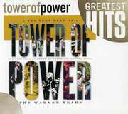Very Best of Tower of Power: The Warner Years (CD) at Kmart.com