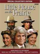 Little House on the Prairie: Movie Box Set [Import]
