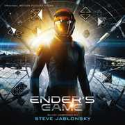 Ender's Game (Score) / O.S.T. (LP / Vinyl) at Sears.com