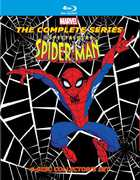 Spectacular Spider-Man: Comp First & Second Season (4PC)