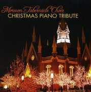 Mormon Tabernacle Choir Christmas Piano Trib / Var (CD) at Kmart.com