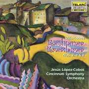 Villa-Lobos: Bachiana Brasileiras Nos. 2, 4 & 8 (CD) at Kmart.com
