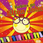 Babies Go - Elton John / Various (CD) at Kmart.com