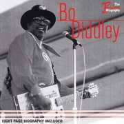 Blues Biography , Bo Diddley