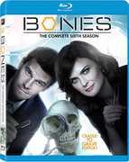 Bones: Season 6 , T.J. Thyne