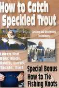 How to Catch Speckled Trout & How to Tie Fishing (DVD) at Kmart.com