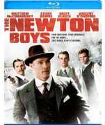 Newton Boys (Blu-Ray) at Kmart.com