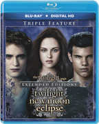 Twilight / New Moon / Eclipse (Blu-Ray) at Kmart.com