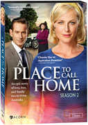 Place to Call Home: Season 2