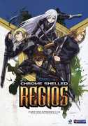 Chrome Shelled Regios, Part One (DVD) at Sears.com