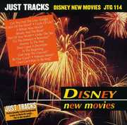 Karaoke: Disney New Movies / Various (CD) at Kmart.com