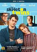 Skeleton Twins , Bill Hader