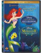 LITTLE MERMAID II & ARIEL'S BEGINNING (DVD) at Kmart.com