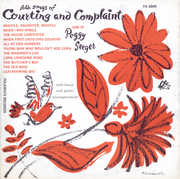 Songs of Courting and Complaint (CD) at Sears.com