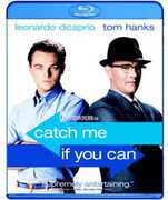 Catch Me If You Can (Blu-Ray) at Kmart.com