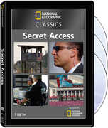 National Geographic Classics: Secret Access (DVD) at Kmart.com