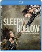 Sleepy Hollow: Season 2 , Nicole Beharie