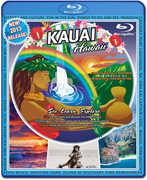 Video Postcard of Kauai Clam Shell (Blu-Ray) at Sears.com