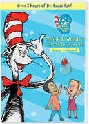 Cat in the Hat S1: Think Wonder