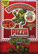 Teenage Mutant Ninja Turtles: Season 5 (DVD) at Sears.com