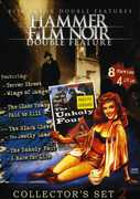 Hammer Film Noir Collector's Set 2: 4-7 (DVD) at Sears.com