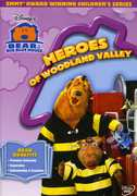 Bear in the Big Blue House: Heroes of Woodland Valley (DVD) at Kmart.com