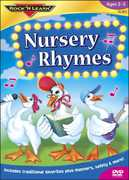 Rock 'N Learn: Nursery Rhymes (DVD) at Kmart.com