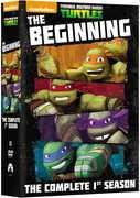 Teenage Mutant Ninja Turtles: Comp First Season (DVD) at Kmart.com