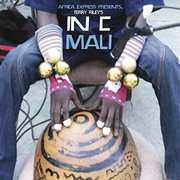 Africa Express Presents Terry Riley's in C Mali [Import] , Africa Express