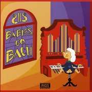 Babies Go - Bach / Various (CD) at Kmart.com