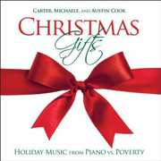 Christmas Gifts: Holiday Music from Piano vs. Poverty (CD) at Kmart.com