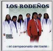 Campeonato Del Baile [Import] , Los Rodenos