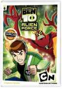 Ben 10: Alien Force, Vol. 6 (DVD) at Sears.com