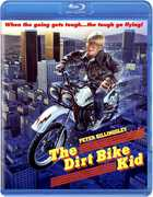 Dirt Bike Kid