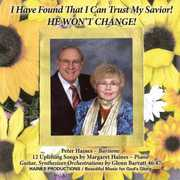 I Have Found That I Can Trust My Savior! He Won't (CD) at Kmart.com