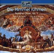 Die Hemmel r?hmen: Festliche Ch?re Vol. 1 (CD) at Sears.com