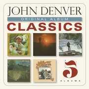 Original Album Classics , John Denver