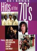 HITS OF THE 70S / VARIOUS (CD) at Sears.com
