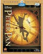 Peter Pan (Blu-Ray + DVD + Digital Copy) at Kmart.com