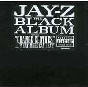 Black Album [Explicit Content] , Jay-Z