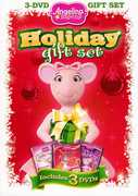 Angelina Ballerina: Holiday Gift Set (DVD) at Kmart.com
