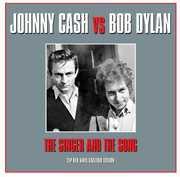 Singer & the Song (2PC) [Import] , Johnny Cash & Bob Dylan